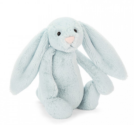 Bashful Bunny - Seaspray