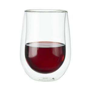 Zwilling Sorrento 2pc Stemless Red Wine Set