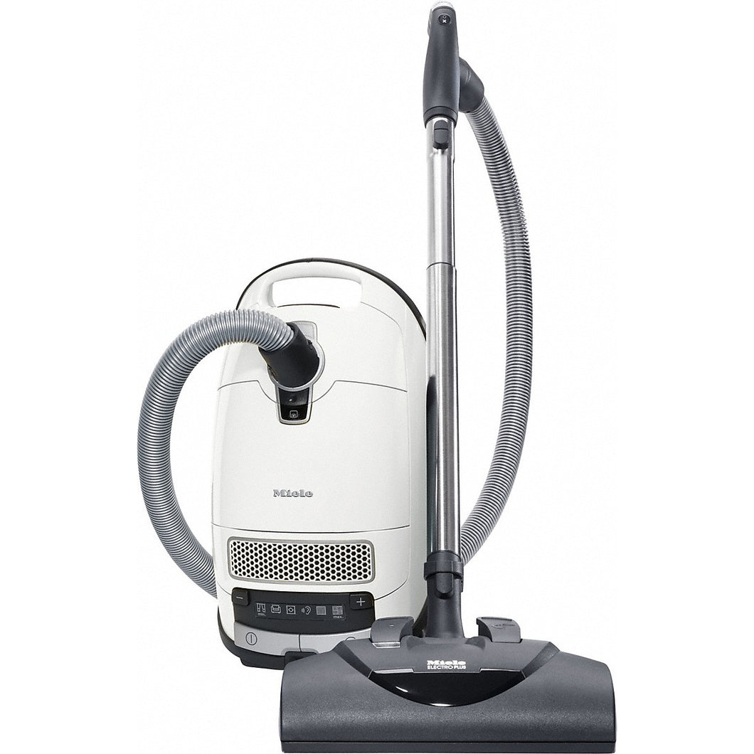 Miele Complete C3 Cat & Dog Vacuum
