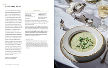 Load image into Gallery viewer, The Official Downton Abbey Cookbook