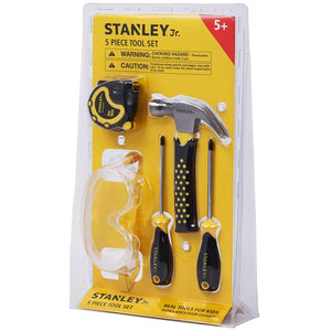 5-Piece Tool Set by Stanley
