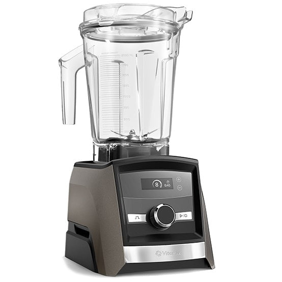 Vitamix Ascent A3300 Blender - Pearl Grey