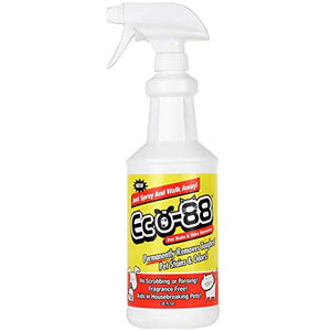 Eco88 Pet Stain and Odor Remover