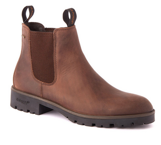 Antrim Country Boot - Bourbon