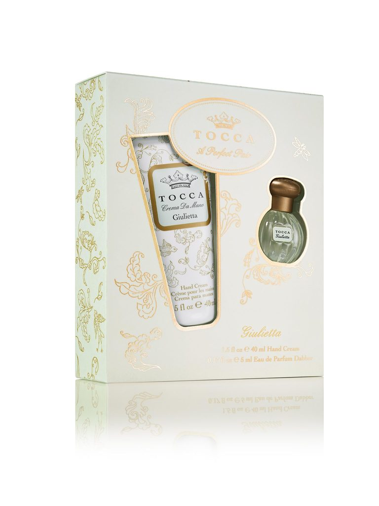 Toca Giulietta A Perfect Pair Gift Set