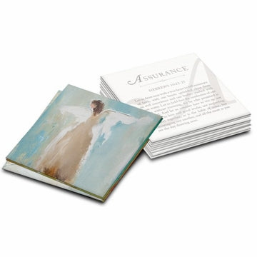 Anne Neilson A-Z Scripture Cards