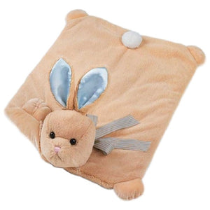 Bearington Bunny Tail Belly Blanket