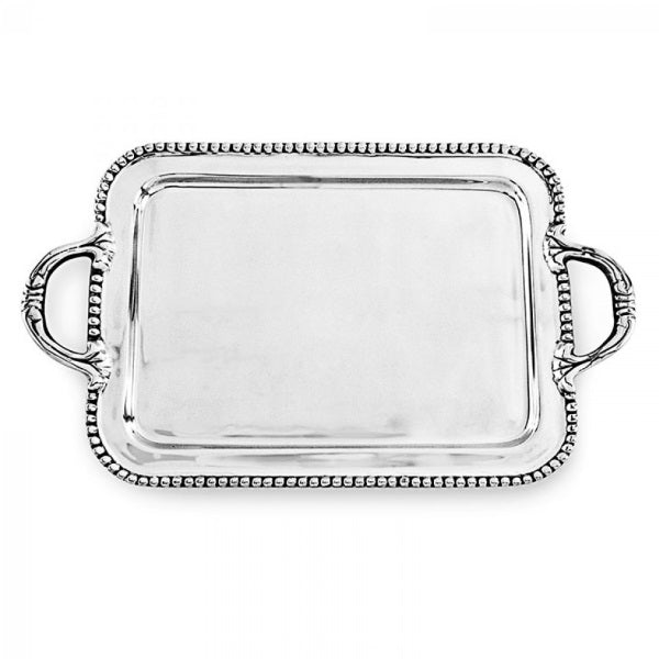 Beatriz Ball Medium Pearl David Tray