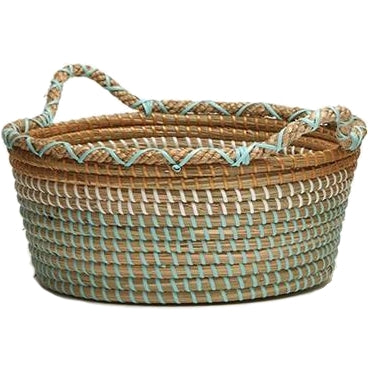 Phuket Seagrass Basket