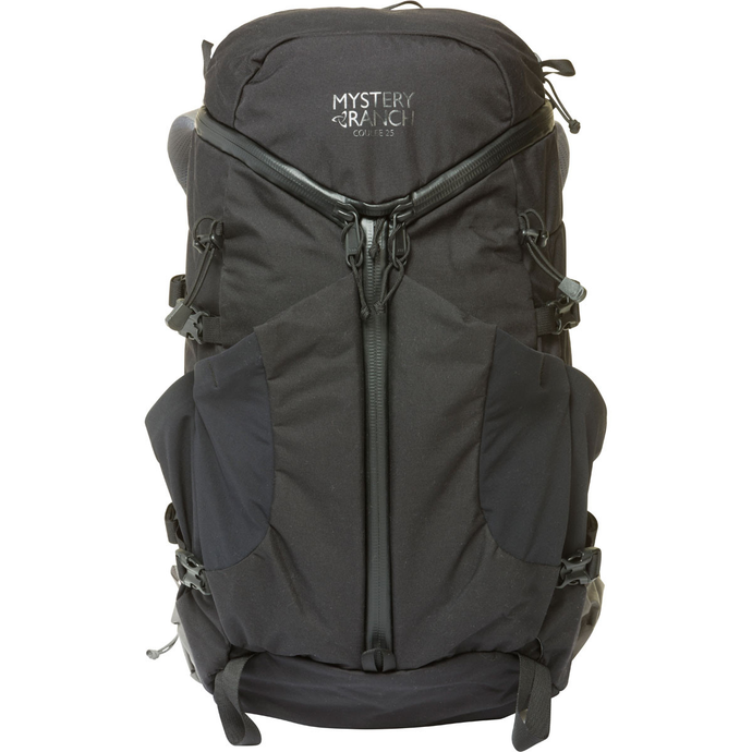 Mystery Ranch Coulee 25 Black Backpack
