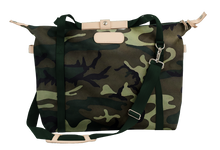 Load image into Gallery viewer, Jon Hart Daytripper with Monogram - Camo
