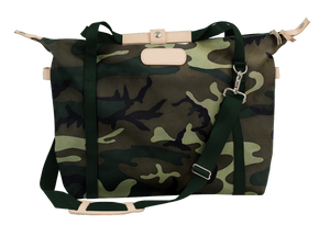 Jon Hart Daytripper with Monogram - Camo