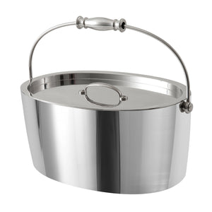 Fortessa Crafthouse Ice Bucket with Lid