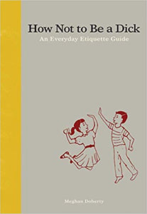 An Everyday Etiquette Guide