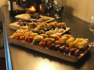 Gum Creek Boards Charcuterie Class - Bissonnet 11/2