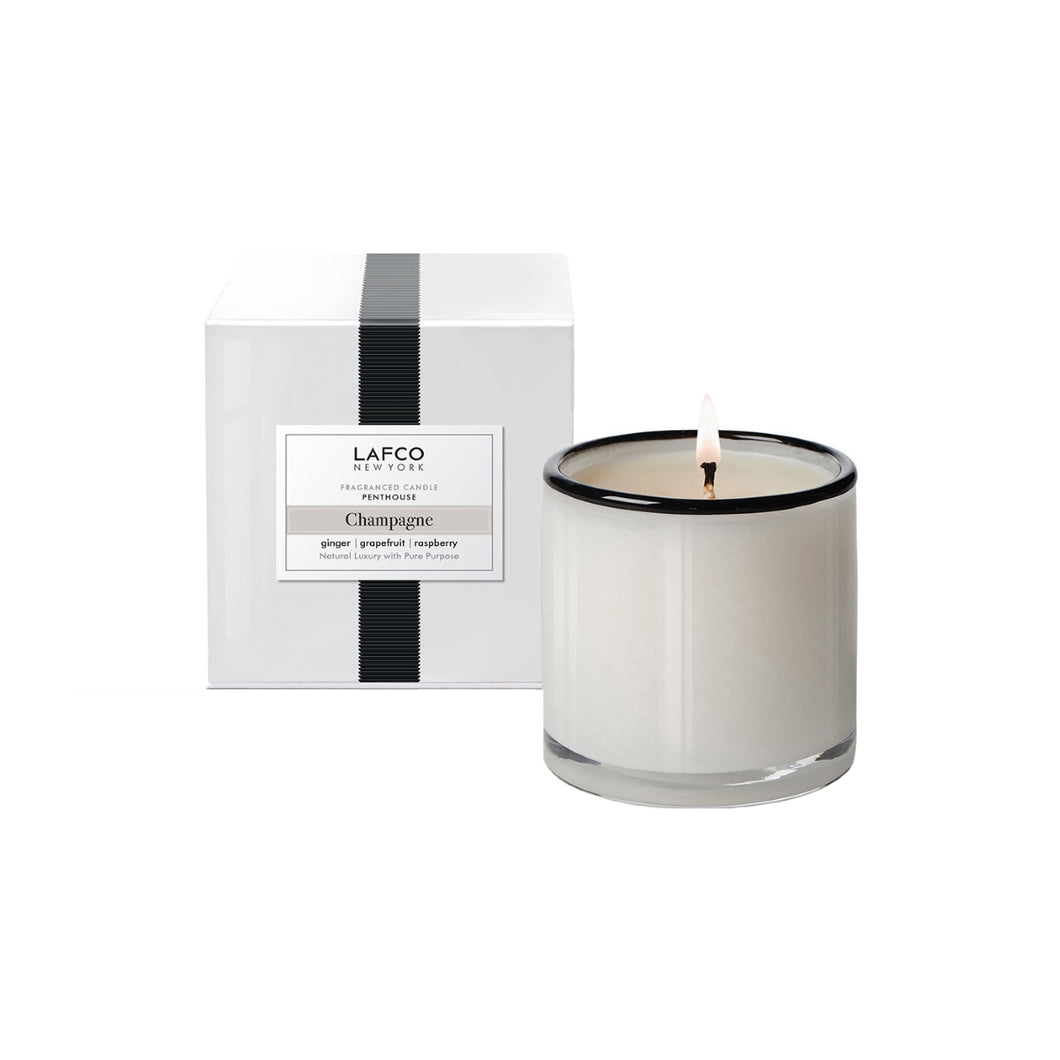 Lafco Penthouse Candle - Champagne