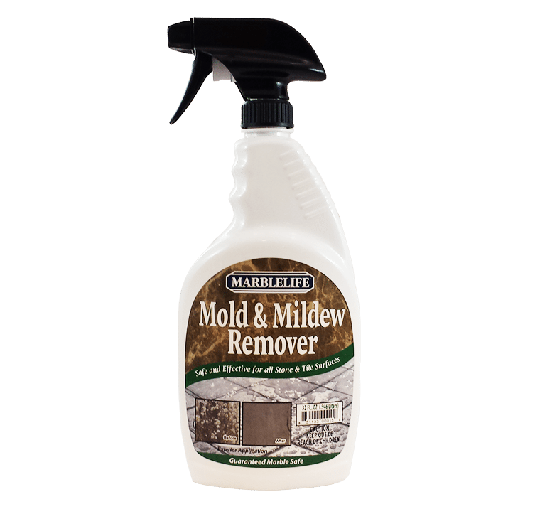 Marblelife Mold & Mildew Stain Remover