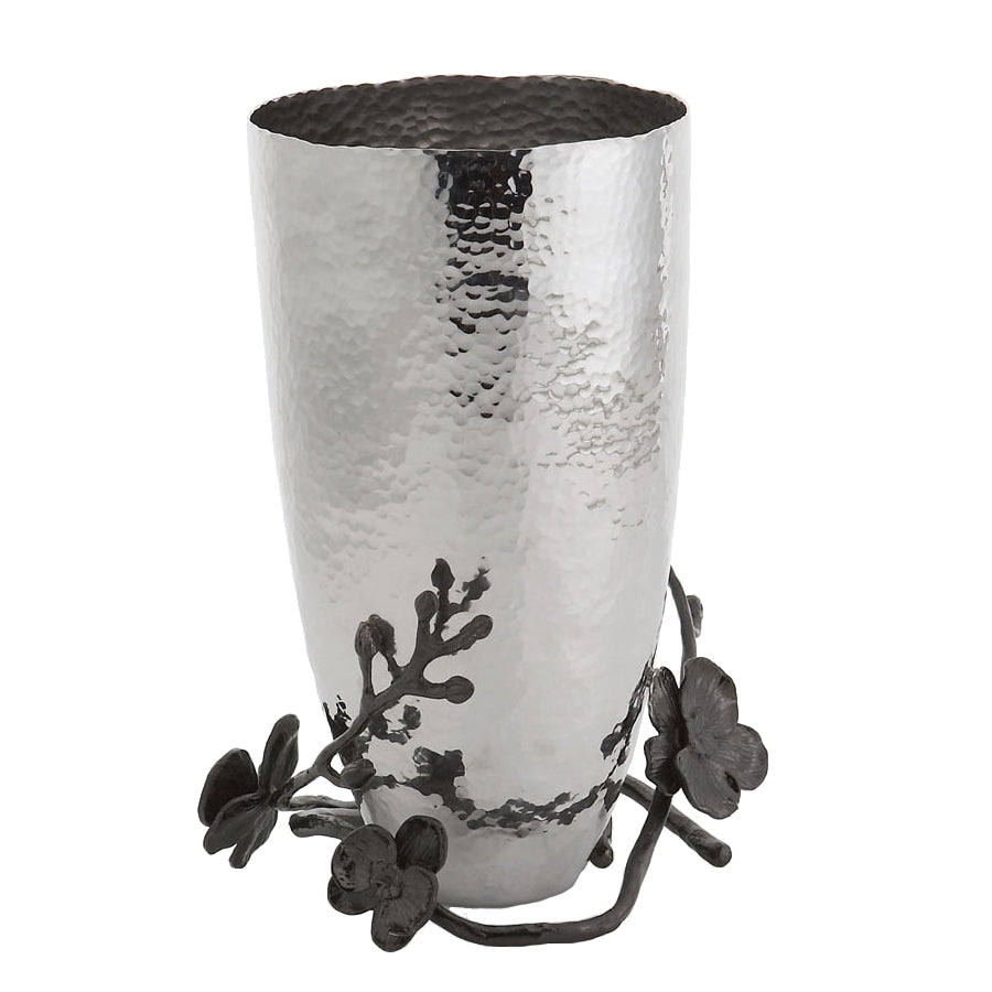 Michael Aram Black Orchid Vase - Medium