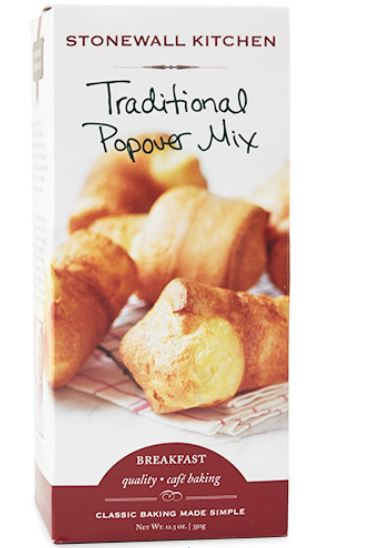 Traditional Popover Mix