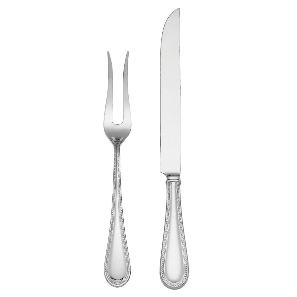 Reed & Barton Lyndon 2-piece Carving Set