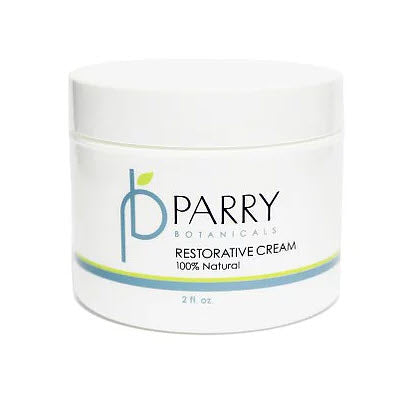 Parry Botanicals Restorative Cream