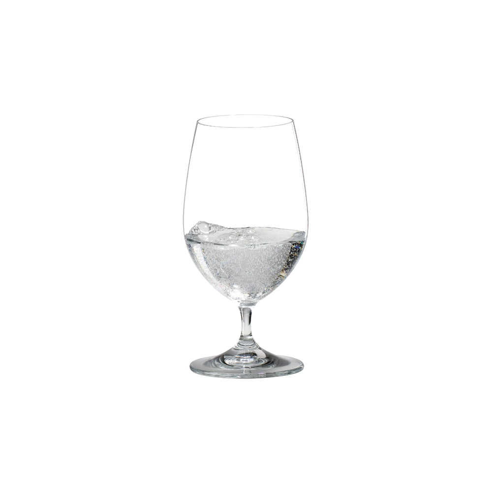Riedel Vinum Gourmet Water Glass