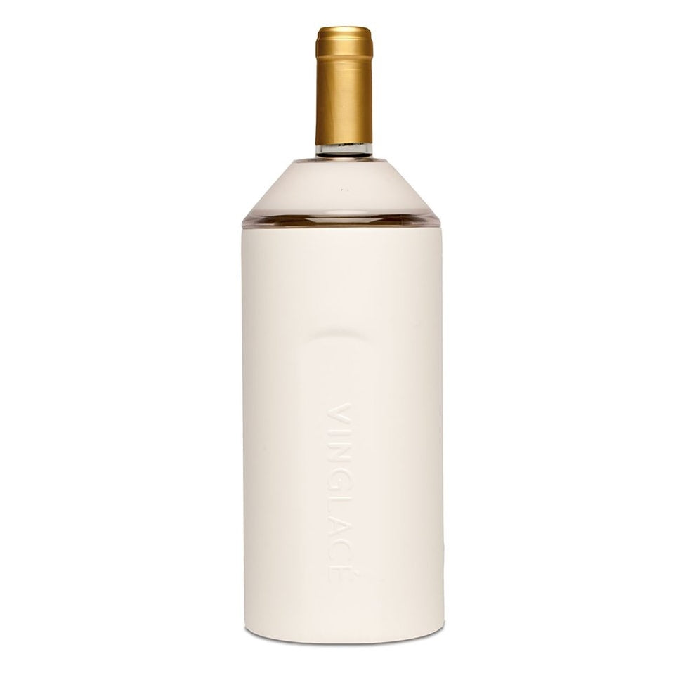 VinGlace Wine Chiller - White