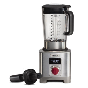 Wolf High Performance Blender