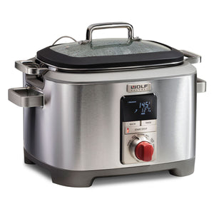 Wolf Multi-Function Cooker