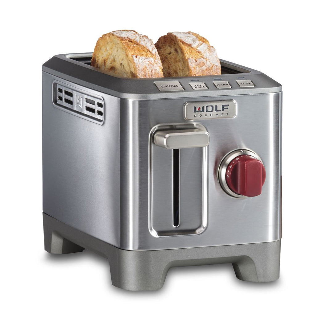 Wolf Two Slice Toaster