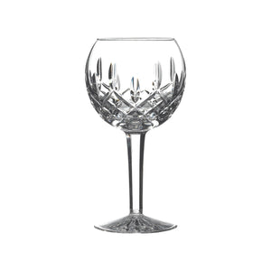 Waterford Lismore Balloon Wine Glass