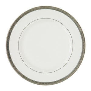 Waterford Newgrange Platinum Dinner Plate