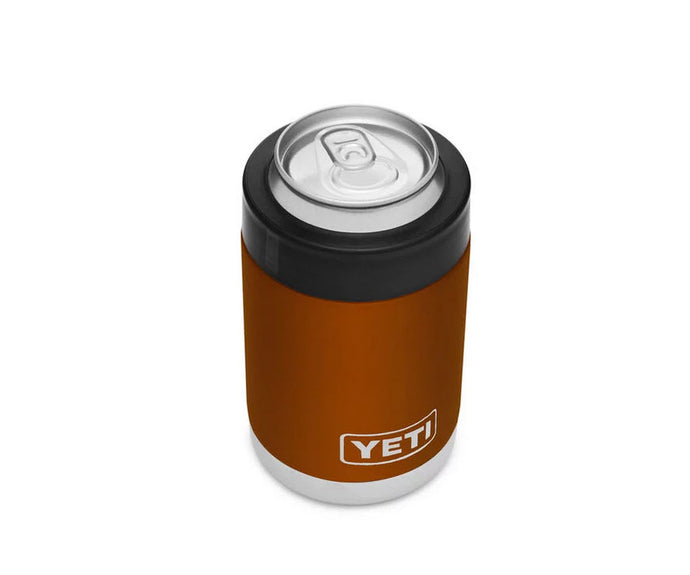 YETI Rambler Colster 12 ounce - Clay
