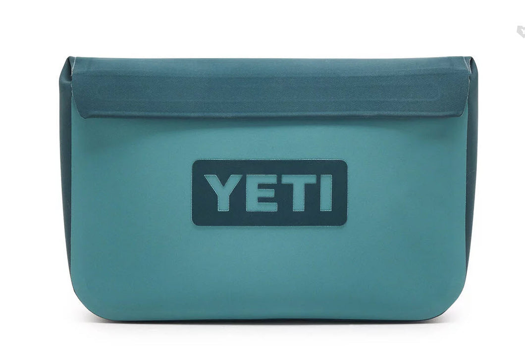 YETI River Green Sidekick Waterproof