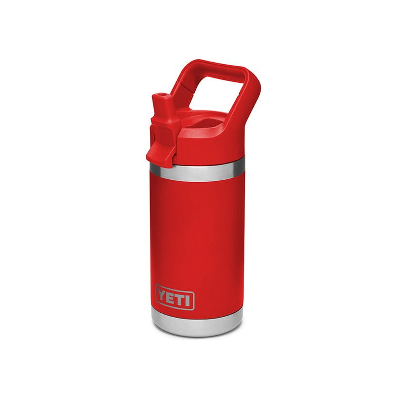 YETI Rambler Kids 12 oz Bottle - Canyon Red