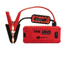 Load image into Gallery viewer, The Zeus - Portable Jump Starter & USB Charger