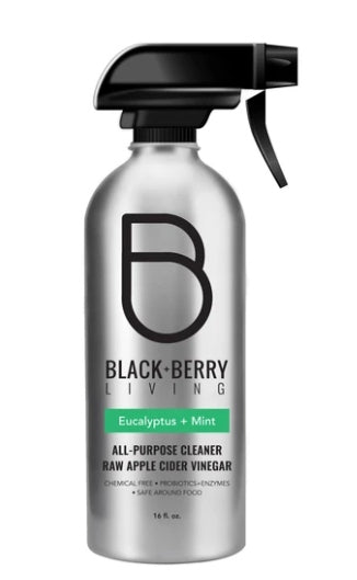 Black & Berry All Purpose Cleaner
