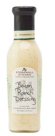 Bacon Ranch Dressing by Stonewall Kitchen