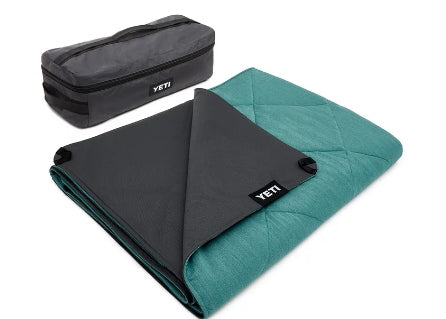 YETI Lowlands Blanket - River Green