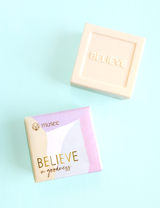 Musee Soap - Believe