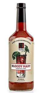 Bourbon Smoked Bloody Mary Mix