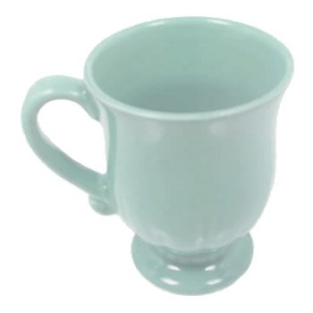 Isabella Sheer Blue Mug