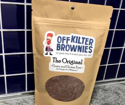 Off Kilter Brownies - Original Mix