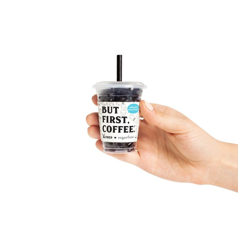 Cold Brew Bears Mini Coffee Cup - Sugarfina