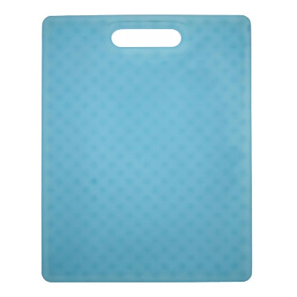 Gripper Cutting Board 11x14 Turqoise