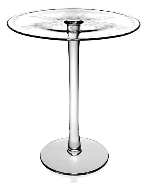 Portia Tall 12'' Dessert Stand by William Yeoward
