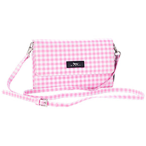 Scout Decker Crossbody - Victoria Checkham