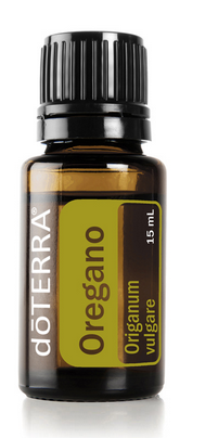 doTERRA Oregano 15mL Essential Oil