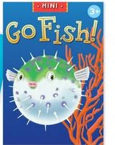 Go Fish - Mini Card Game