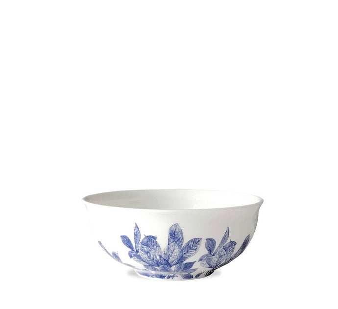 Caskata Arbor Blue Cereal Bowl